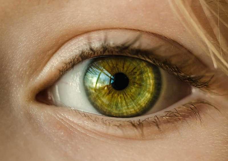 Yoga for Eye Problem