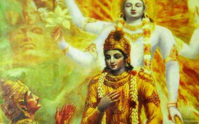 Equanimity in Bhagawat Geeta Part-II