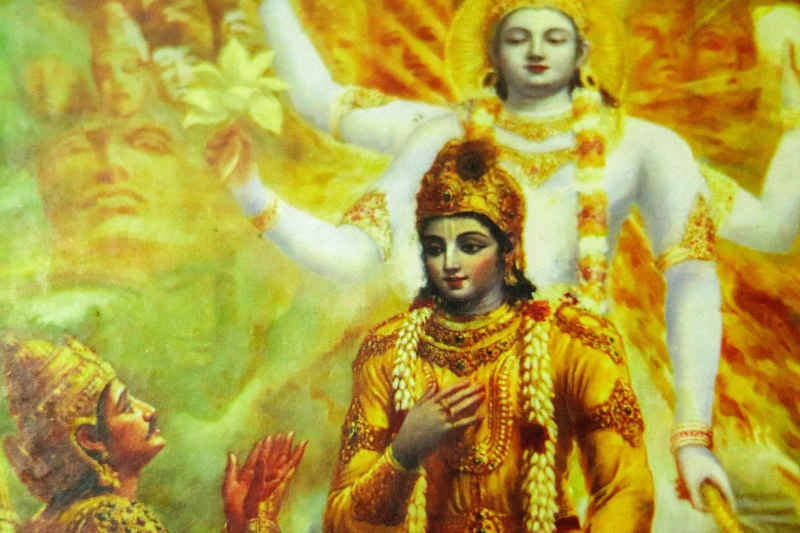 Equanimity in Bhagawat Geeta Part-II