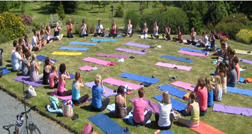 Why to attain True Yoga School in Nepal