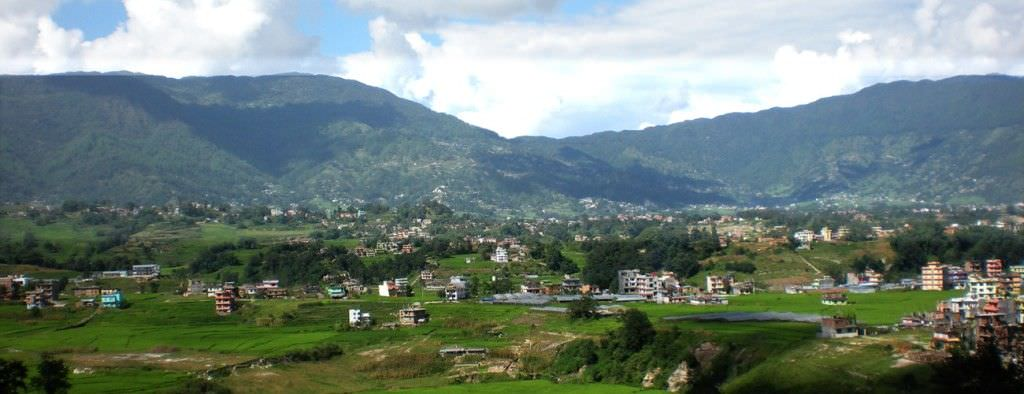 Yoga Retreats in Nepal