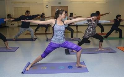 Yoga and Cancer Disease