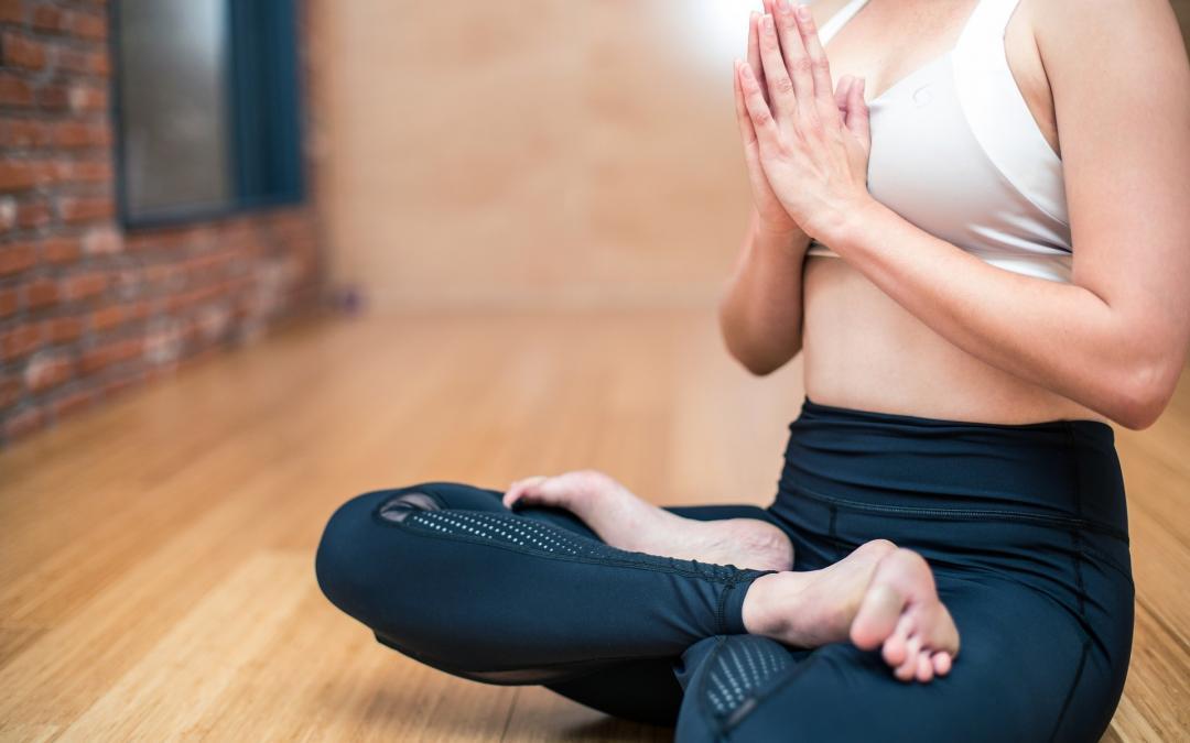 Yogic Healing in Nepal