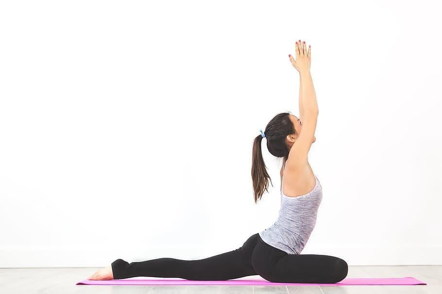 Yoga for Student Life