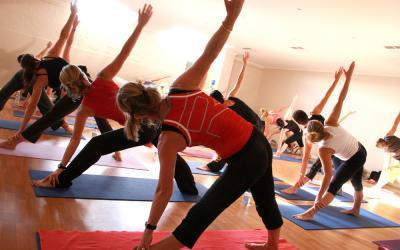 Five Reasons Why You Need a Professional Yoga Center