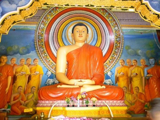 buddha 567606 640