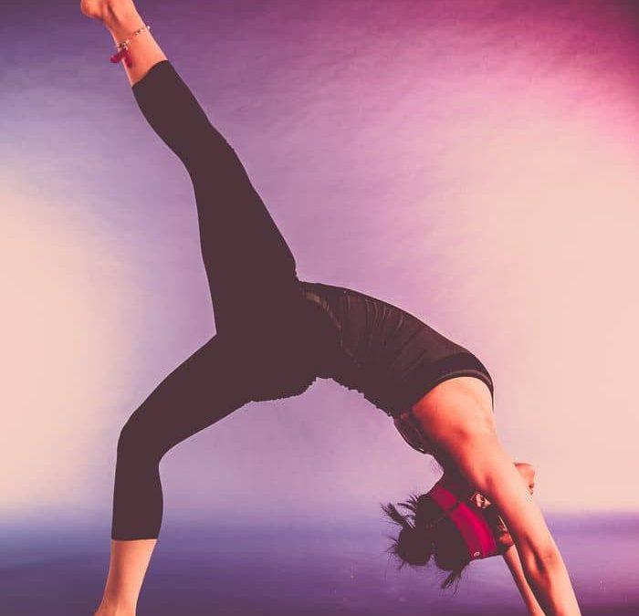 Core Power Yoga -new & Combination Of Power, Core, Hot Yoga